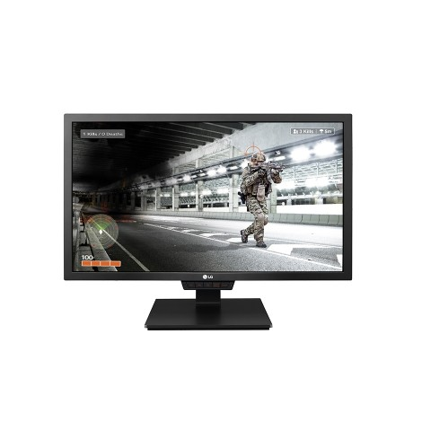 LG 24GM79G-B 24 Monitor Full-HD LED Gaming