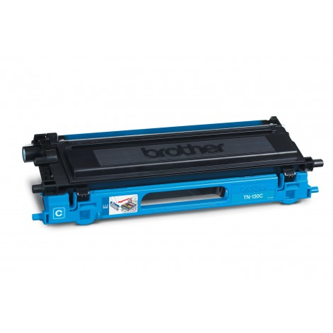 Brother TN-130C Toner Cyan