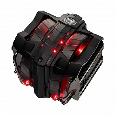 Cooler Master V8 Ver.2 sAM2/AM3/AM3+/FM1/1155/1156/1150/1151/2011/1366/775 Cooler