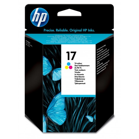 HP C6625A Inkpatroon (17)