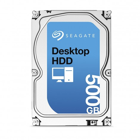 Seagate ST500DM002 500 GB 7200rpm 3.5 SATA600 16MB