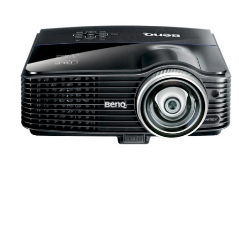 Benq MP782ST (Short Throw Beamer)