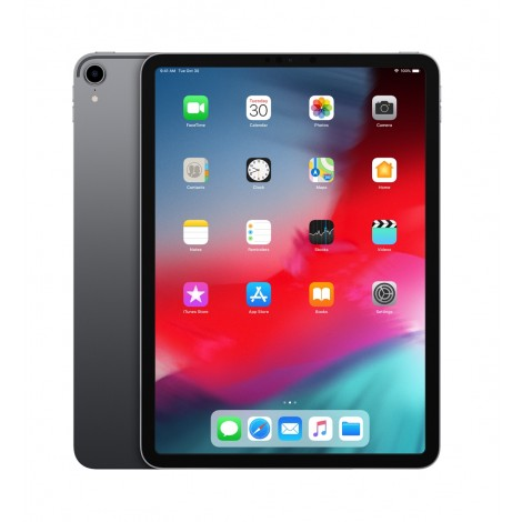 Apple iPad Pro 11 512GB Wifi Spacegrijs