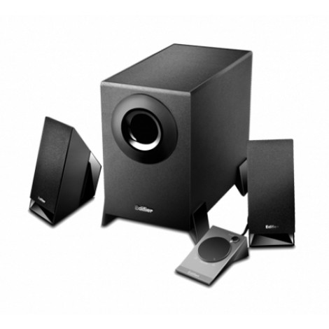 Edifier M1360 2.1 Speakerset Black