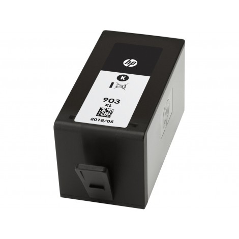 HP T6M15AE Inkpatroon (903XL) Zwart