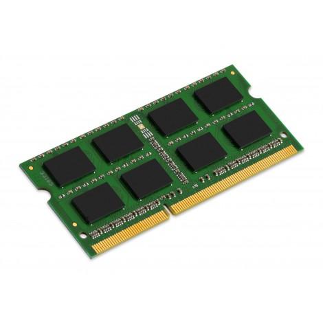 Kingston KVR16LS11/8 8 GB SoDimm DDR3 1600 Low Voltage