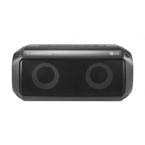 LG Xboom Go PK3 Bluetooth Speaker Black