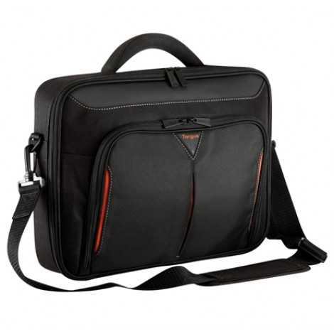 Targus CN418EU 18 Classic+ Laptop Carrying Case Black *