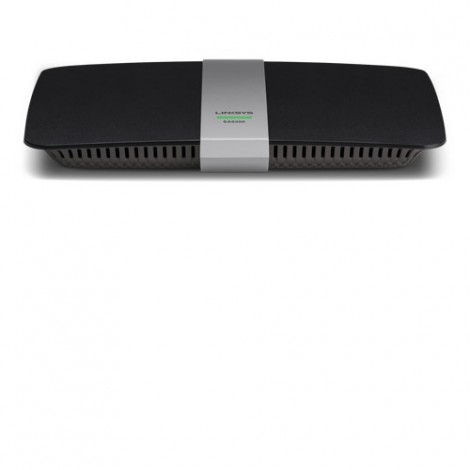 Linksys EA6350-EJ AC1200 Wireless Dual Band Gigabit Router 300+876Mbps