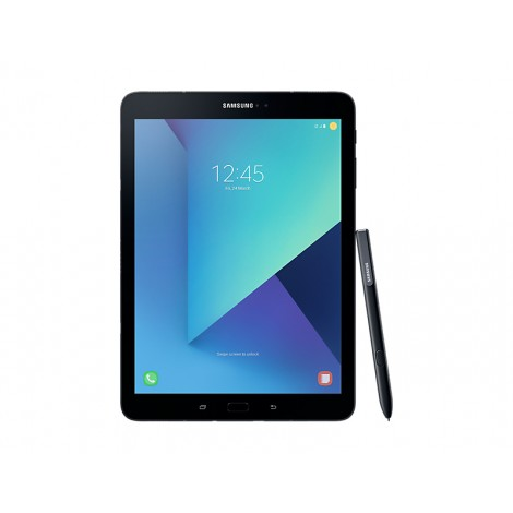 Samsung Galaxy Tab S3 LTE 9.7 (Quad Core/4GB/32GB/9.7/Bluetooth/GPS/Android) Black