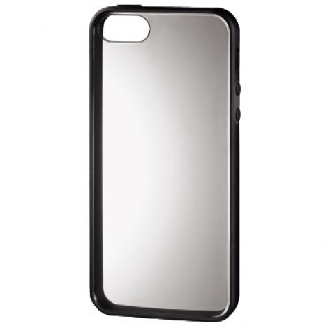 Hama iPhone 5 Cover Frame Black