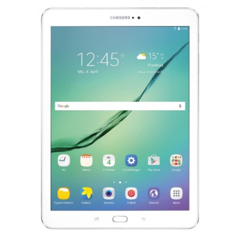 Samsung Galaxy Tab S2 VE 9.7 (Octa Core/3GB/32GB/9.7/Bluetooth/GPS/Android) White