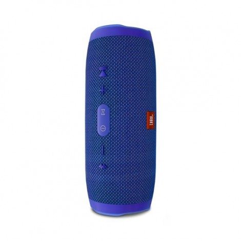 JBL CHARGE 3 Bluetooth Speakerset Blue