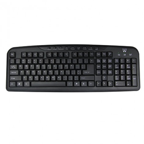 Ewent EW3130 US Keyboard USB