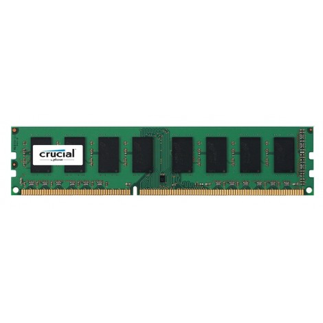 Crucial CT102464BA160B 8 GB DDR3 1600