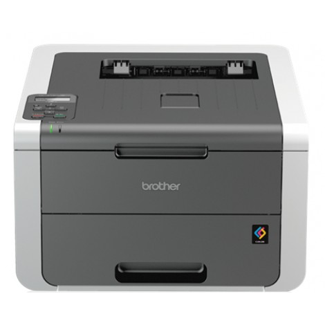 Brother HL-3140CW Colour Laserprinter + Wifi