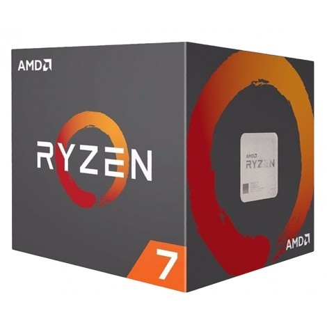 AMD Ryzen 7 1700 (3.7ghz) AM4 20MB