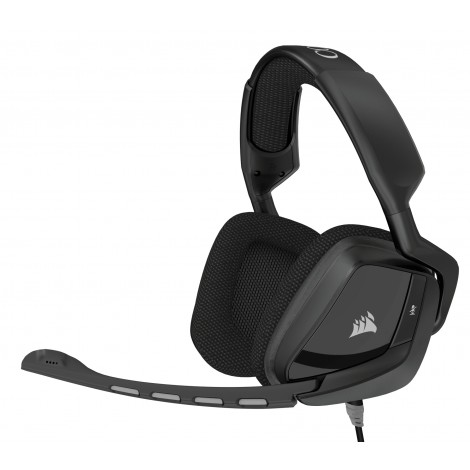 Corsair VOID Surround 7.1 Gaming Headset USB Black