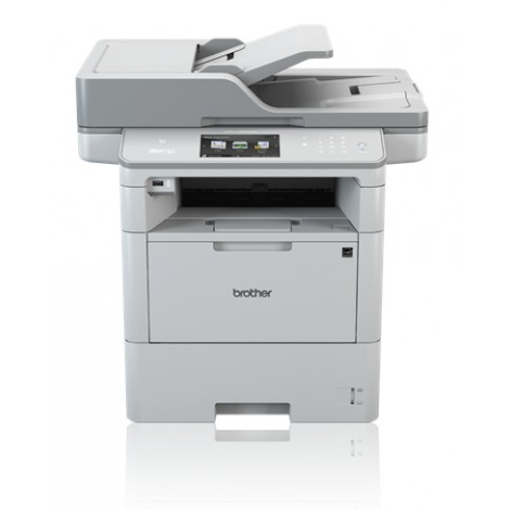 Brother MFC-L8600DW All-in-one laserprinter + Wifi