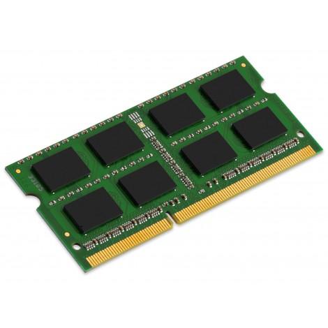 Kingston KVR16S11S8/4G 4 GB SoDimm DDR3 1600