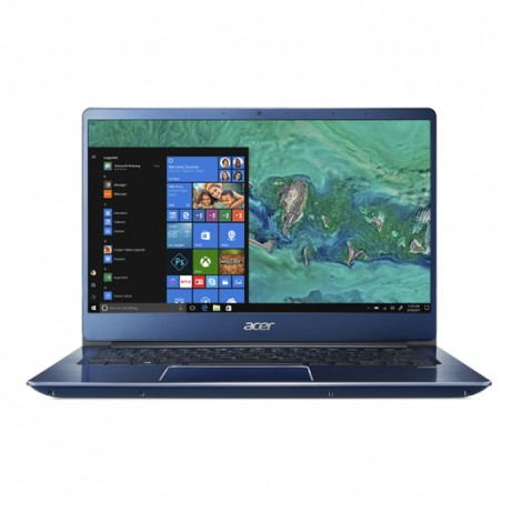 Acer SWIFT 3 SF314-54-51BJ (i5-8250U/4GB/256GB SSD/14 Full-HD/Win10) Stellar Blue