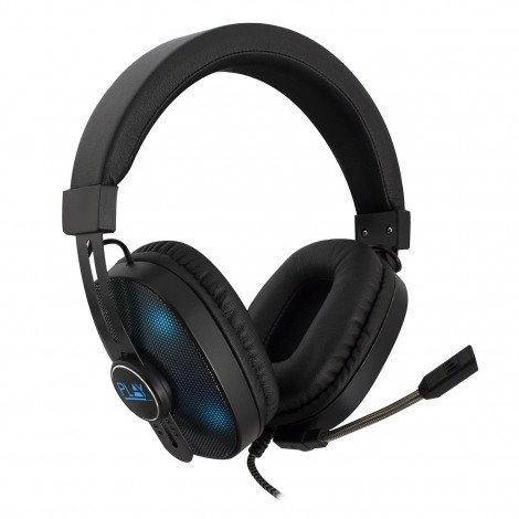 Ewent PL3321 Play Gaming Headset RGB