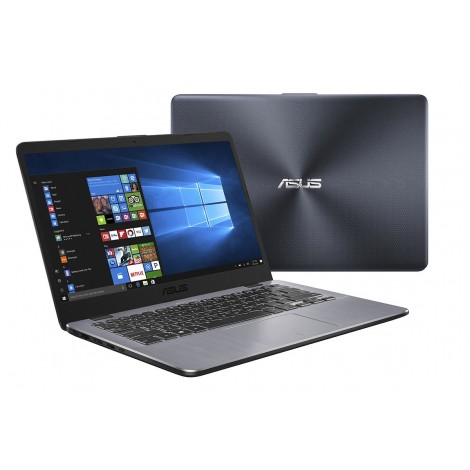 Asus R418UA-EB778T (i3-7100U/4GB/128GB SSD/14 Full-HD/Win10)
