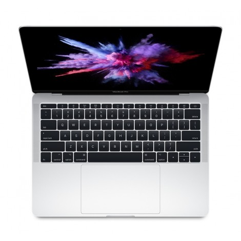 Apple MacBook Pro 13 Touchbar (i5-1.4ghz /8GB/256GB/OS X) Retina Zilver