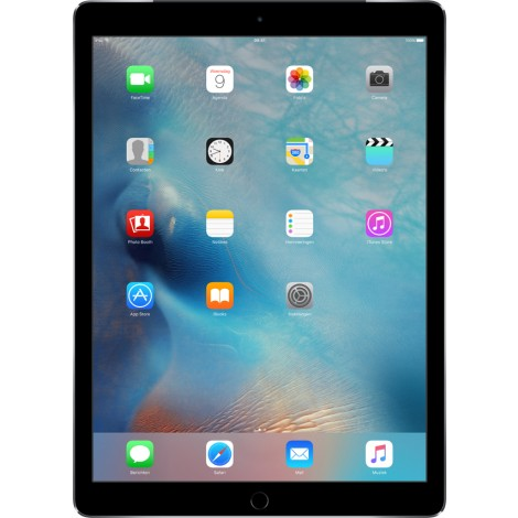 Apple iPad Pro 12.9 256GB Wifi + Cellular Spacegrijs