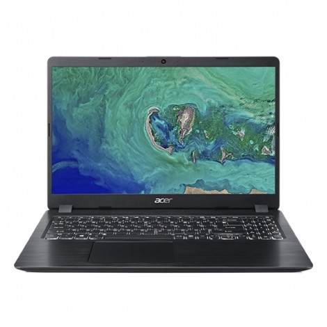Acer Aspire A515-52G-72ZS (i7-8565U/8GB/512GB SSD PCIe+1TB HDD/15.6Full-HD/Nvidia MX150-2GB/Win10)