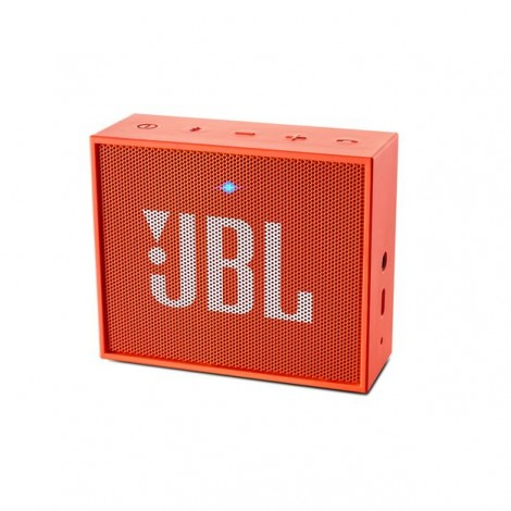JBL GO Bluetooth Speakerset Orange