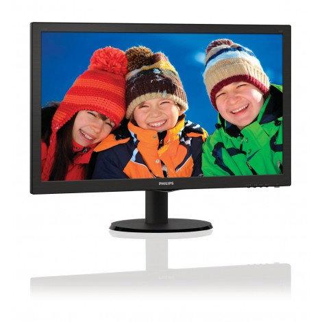 Philips 243V5LHAB 24 LED-TFT