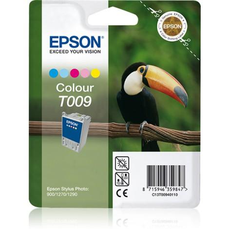 Epson T009 Inkpatroon (Kleur)