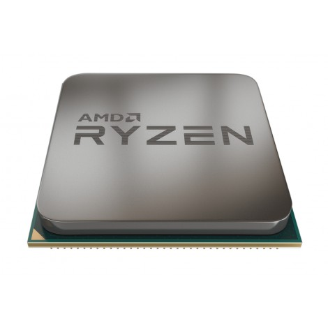 AMD Ryzen 5 1500X processor 3,5 GHz Box 16 MB L3