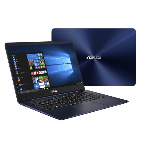 Asus UX430UA-GV259T (i5-8250U/8GB/256GB SSD/14 Full-HD/Win10)