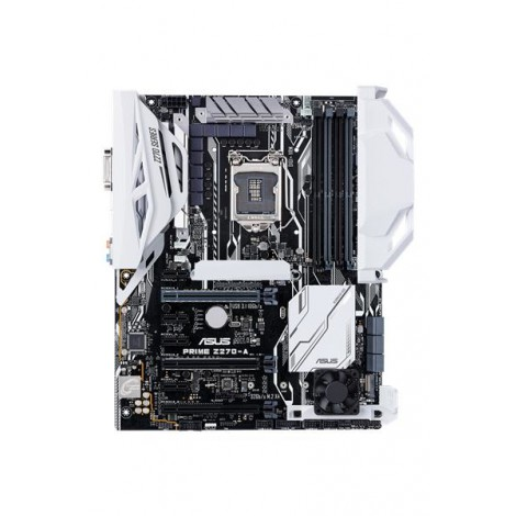 Asus PRIME Z270-A M.2 Full-ATX S1151
