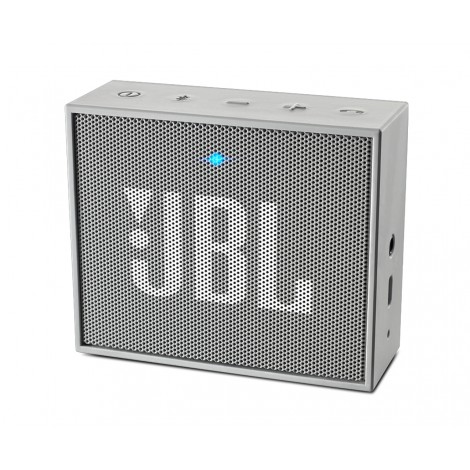 JBL GO Bluetooth Speakerset Grey