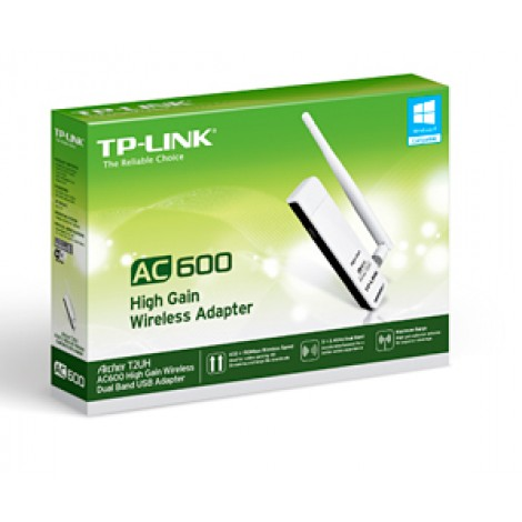 TP-Link Archer T2UH Wireless Dual Band AC600 USB-Adapter