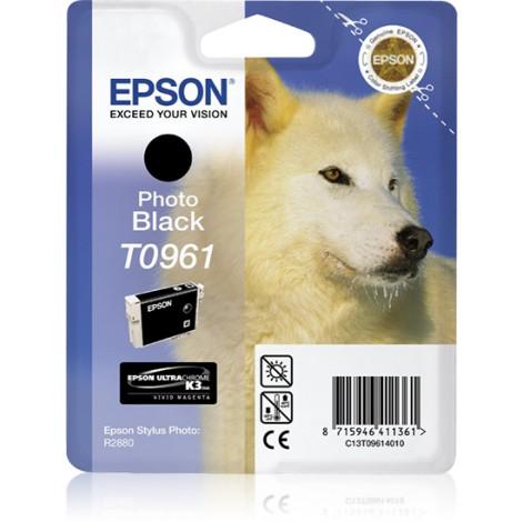 Epson T0961 Black