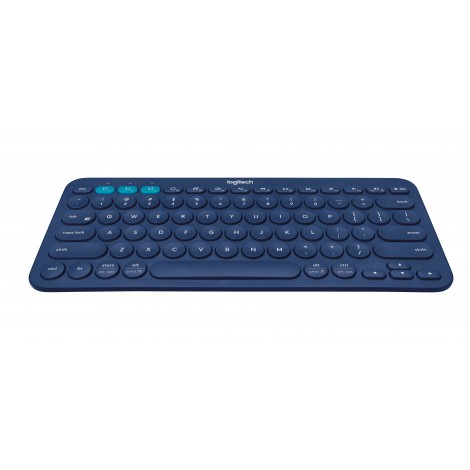 Logitech Bluetooth Multi-Device Keyboard K380 Blue