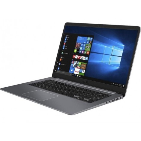 Asus X510UA-EJ745T (i3-7100U/4GB/128GB SSD+500GB HDD/15.6 Full-HD/Win10)