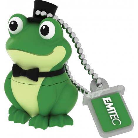 Emtec M339 Crooner Frog 8 GB USB