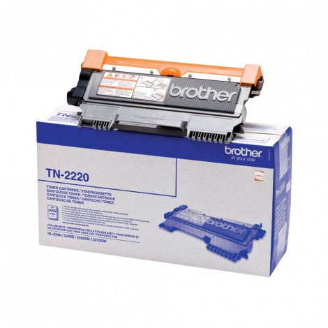 Brother TN-2220 Toner