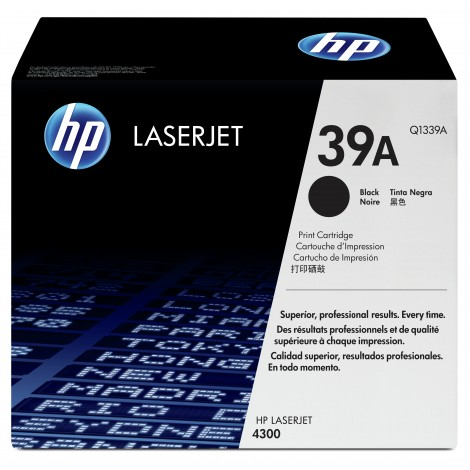HP Q1339A Tonercartridge (39A)