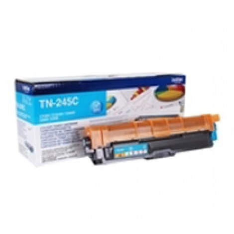 Brother TN-245C Toner Cyan