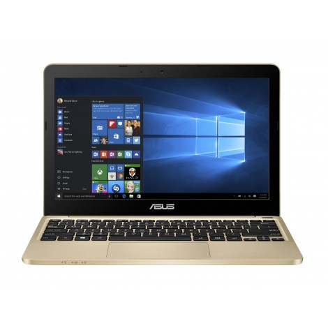Asus L200HA-FD0071T (Atom x5-Z8350/2GB/32GB/11.6/Win10) Gold