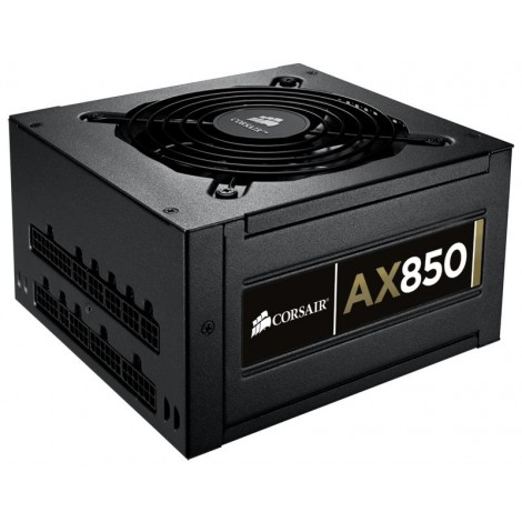 Corsair Professional Series AX850W 80+ Modular  PSU