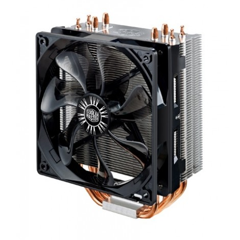 Cooler Master Hyper Evo 212 sAM2/AM3/AM3+/FM1/1155/1156/1366/775 Cooler