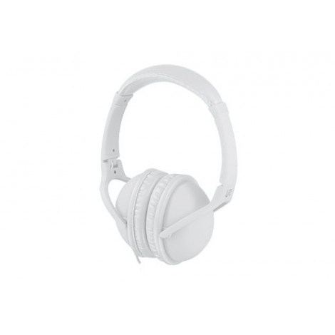 P0143565 Urban Revolt Duga Headset White
