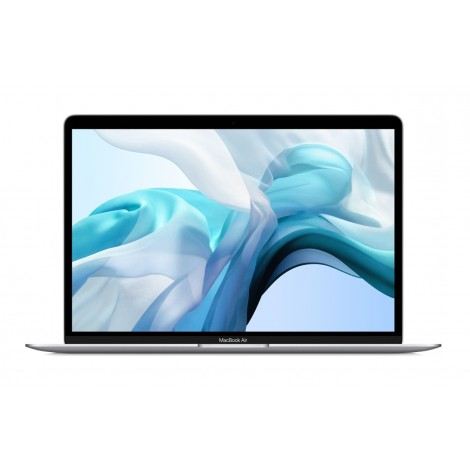 Apple MacBook Air 13 (i5-1.6ghz /8GB/256GB/Intel HD617/OS X) Retina Zilver
